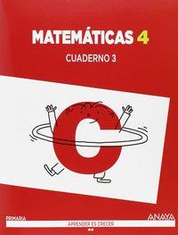 Cuaderno matematicas 3 4ºep c.mancha 15