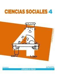 Ciencias sociales 4ºep c.mancha 15
