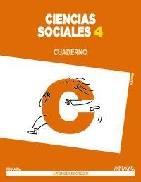 Cuaderno ciencias sociales 4ºep madrid 15