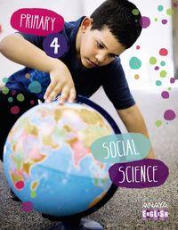 Social science 4ºep st madrid 15