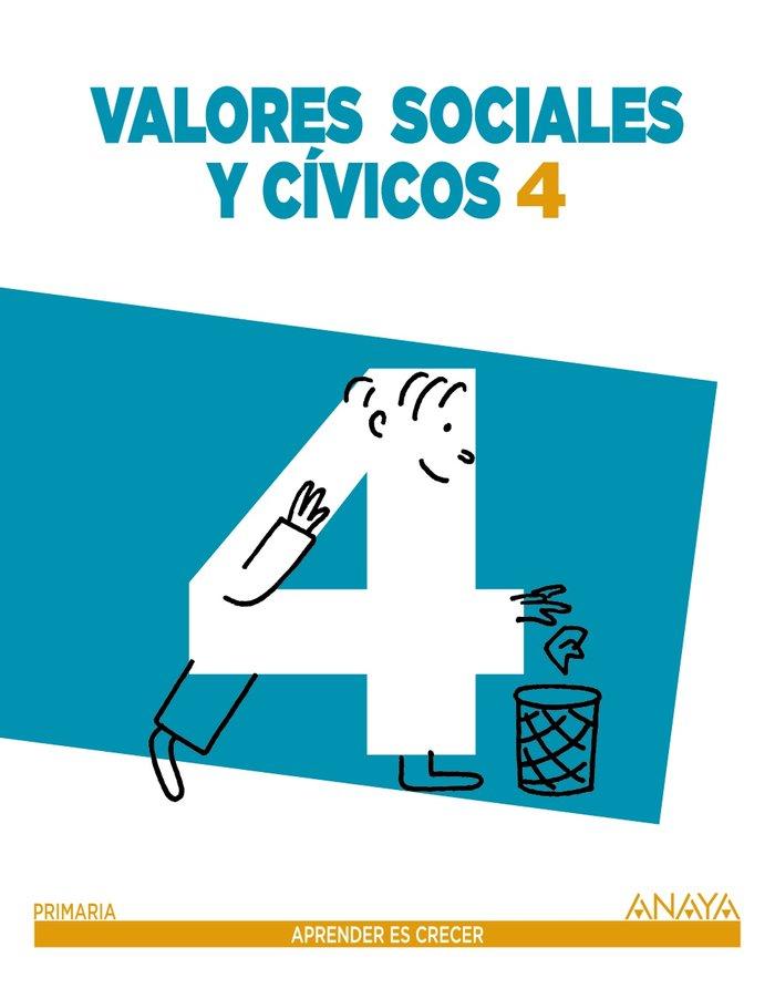 Valores sociales civicos 4ºep 15