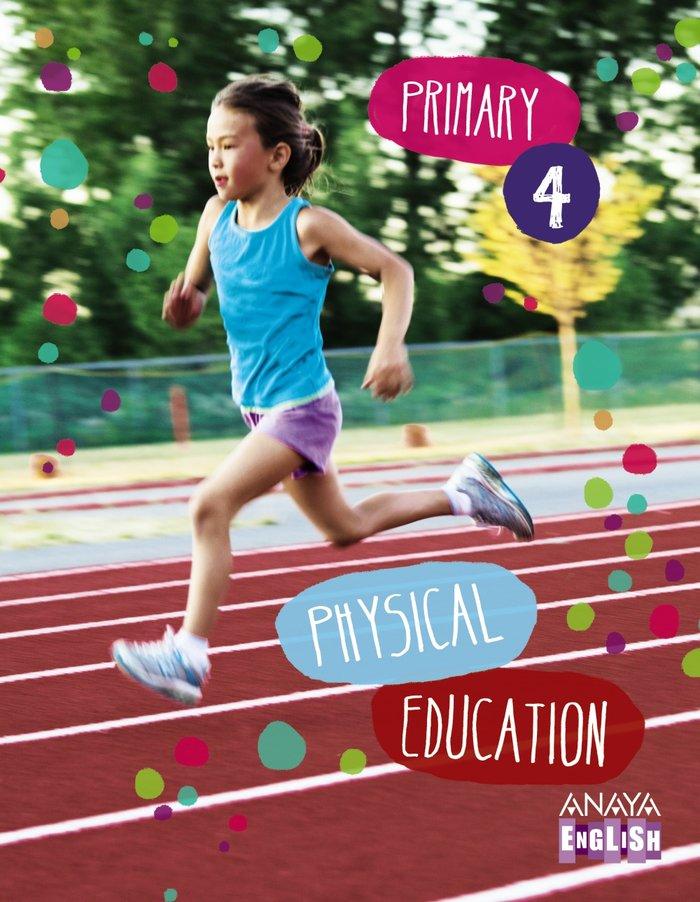 Physical education 4ºep 15