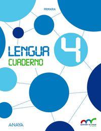 Cuaderno lengua 4ºep andalucia/c.leon 15