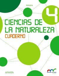 Cuaderno ciencias naturaleza 4ºep andalucia 15