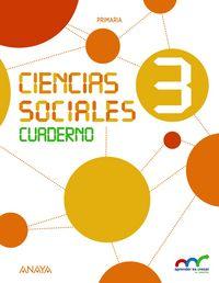 Cuaderno ciencias sociales 3ºep andalucia 15