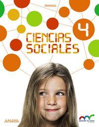 Ciencias sociales 4ºep andalucia 15 in focus