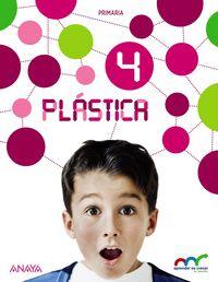 Plastica 4ºep andalucia 15 aprender es crecer