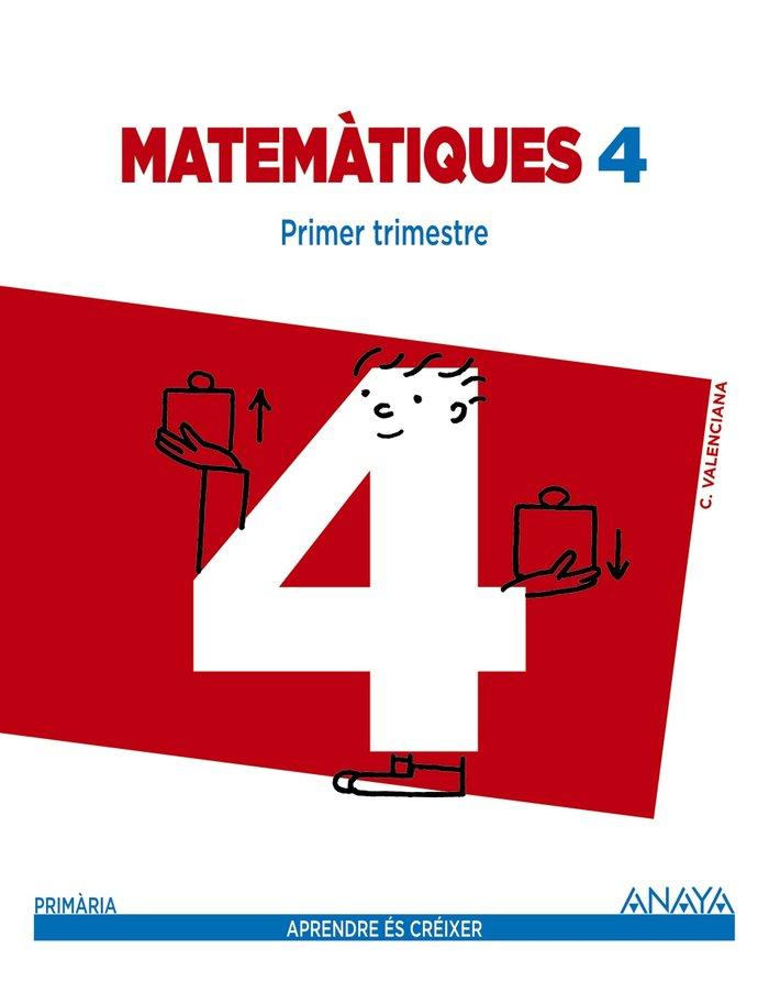 Matematiques 4