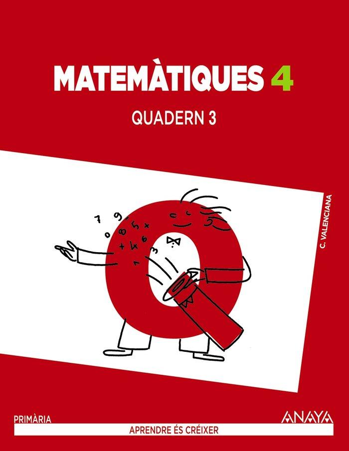 Matematiques 4. quadern 3