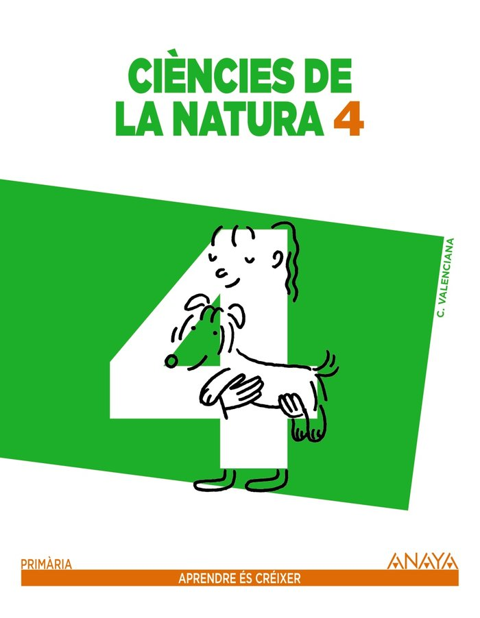 Ciencies de la natura 4