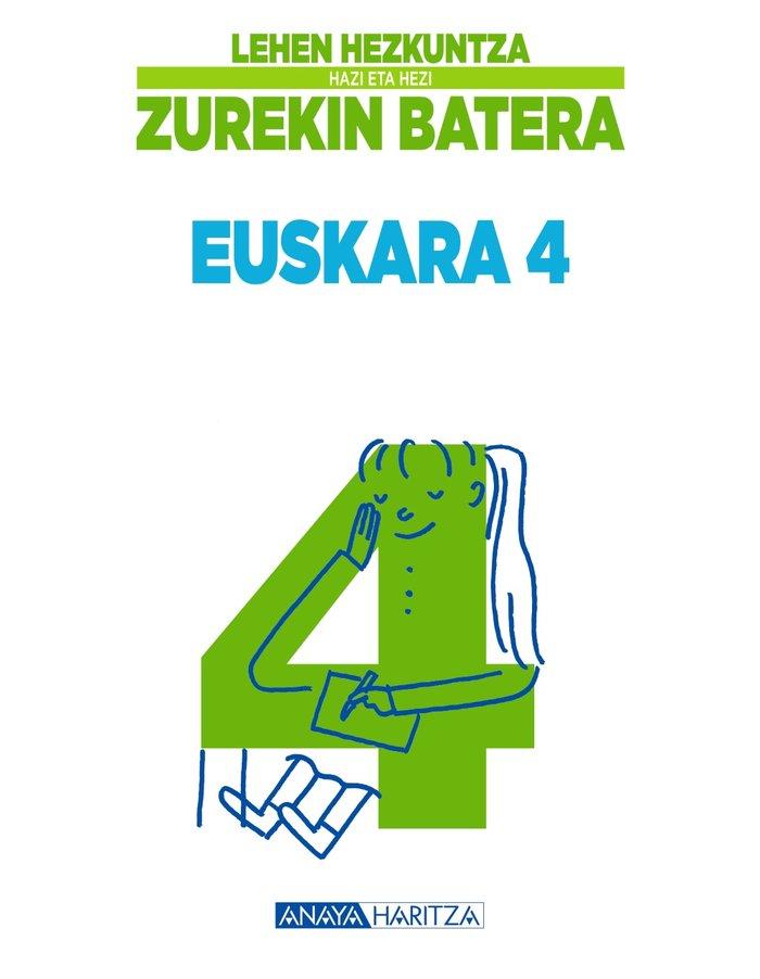 Euskara 4