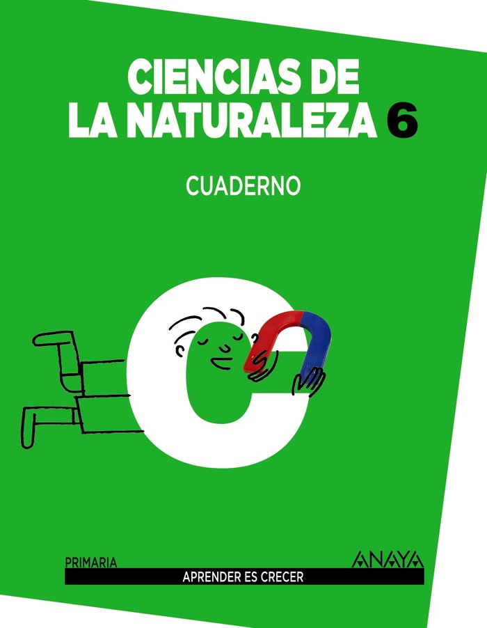 Cuaderno ciencias natural.6ºep 15 ceut/extre/meli.