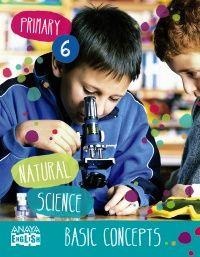 Natural science 6ºep basic concepts mec 15