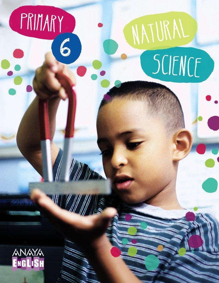 Natural science 6ºep st madrid 15