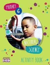 Natural science 6ºep wb madrid 15