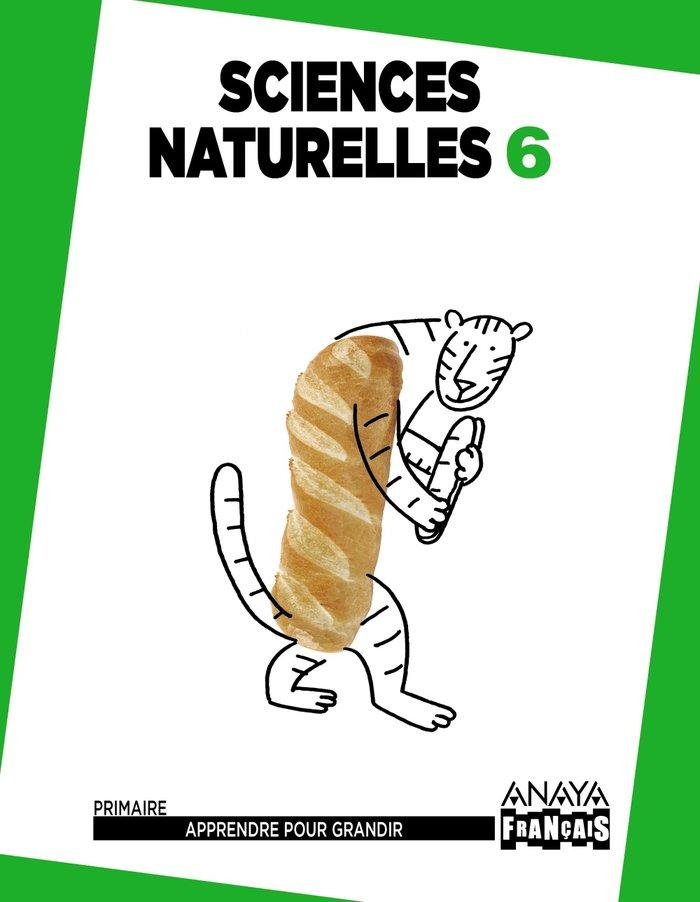 Sciences naturelles 6