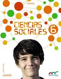 Ciencias sociales 6ºep c.leon 15