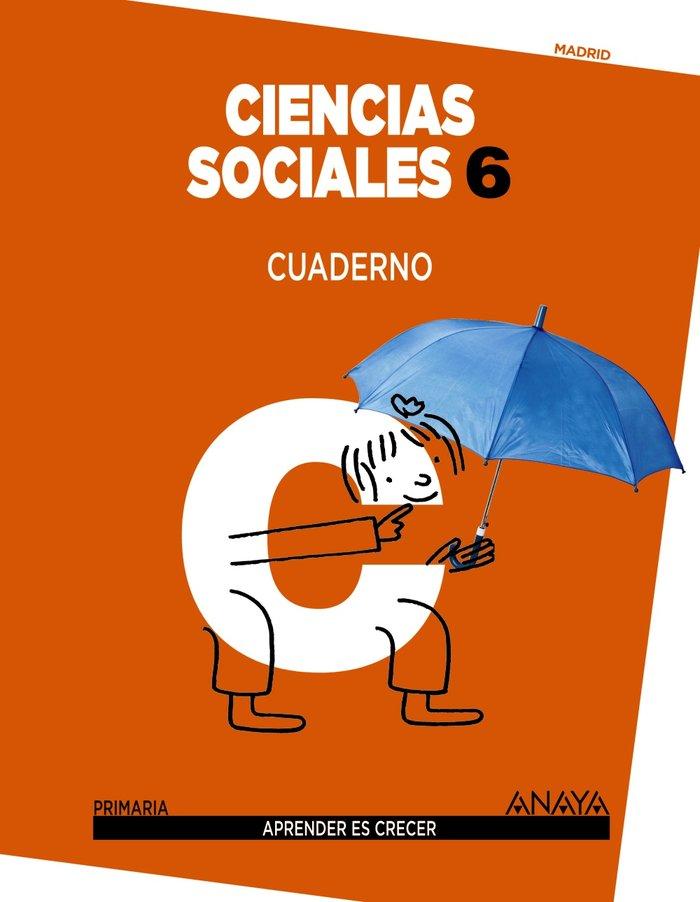 Cuaderno ciencias sociales 6ºep madrid 15
