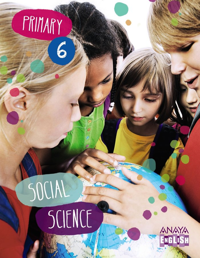 Social science 6ºep st madrid 15