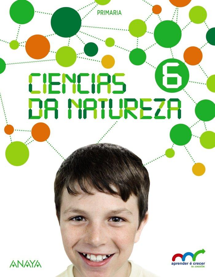 Ciencias da natureza 6ºep galicia 15