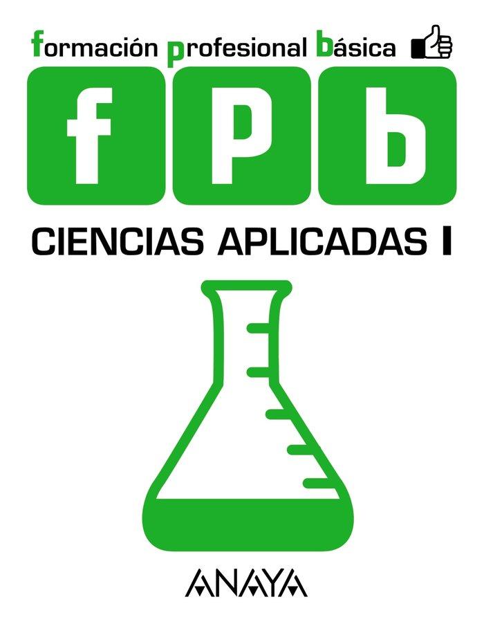 Ciencias aplicadas i 1ºfpb andalucia 16