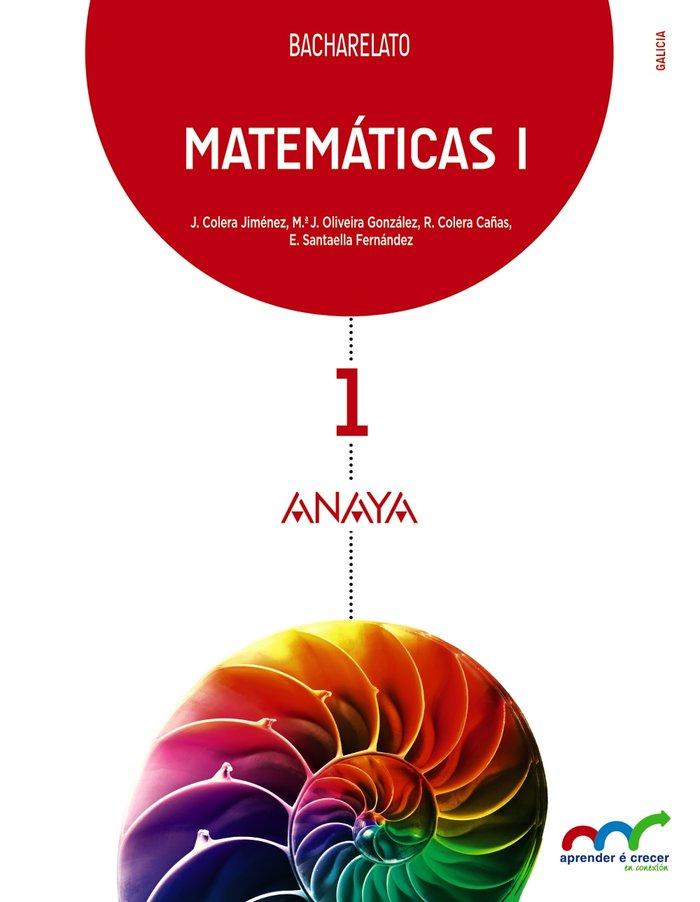 Matematicas i nb galicia 15