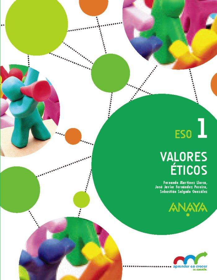 Valores eticos 1ºeso mec 15