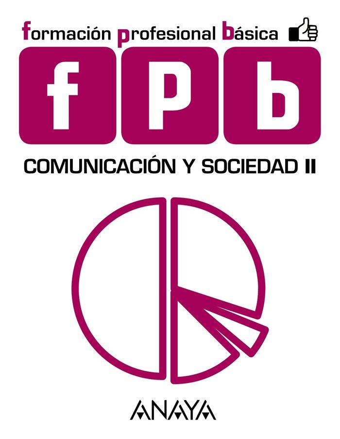 Comunicacion y sociedad ii 2ºfpb 15