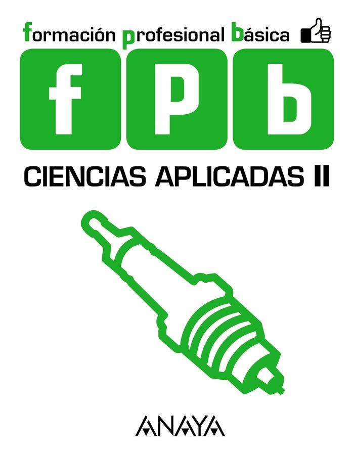 Ciencias aplicadas ii 2ºfpb 15