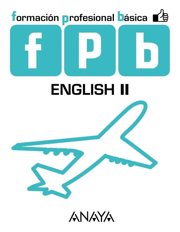 English ii st 2ºfpb 15