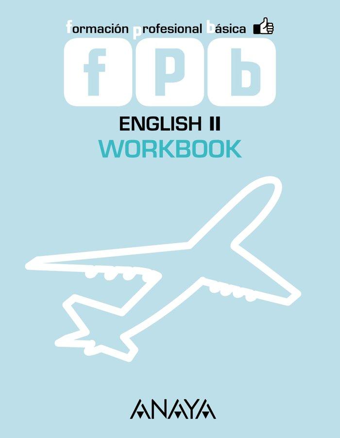 English ii wb 2ºfpb 15