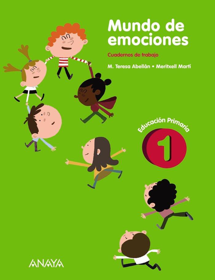 Mundo de emociones 1ºep 15