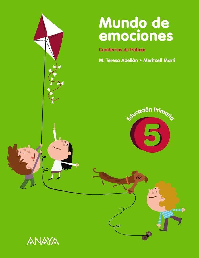 Mundo de emociones 5ºep 15
