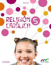 Religion 5ºep mec 15