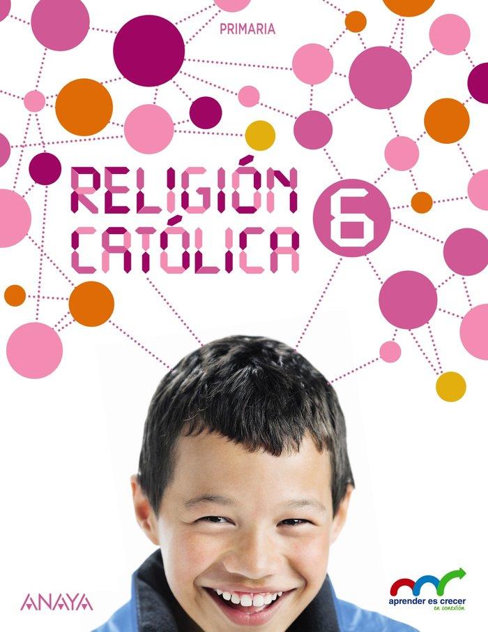 Religion 6ºep mec 15