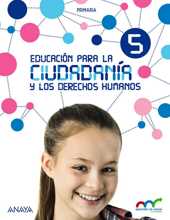 Educacion ciudadania d.humanos ep 15 andalucia