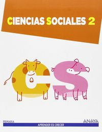 Ciencias sociales 2ºep c.mancha 15