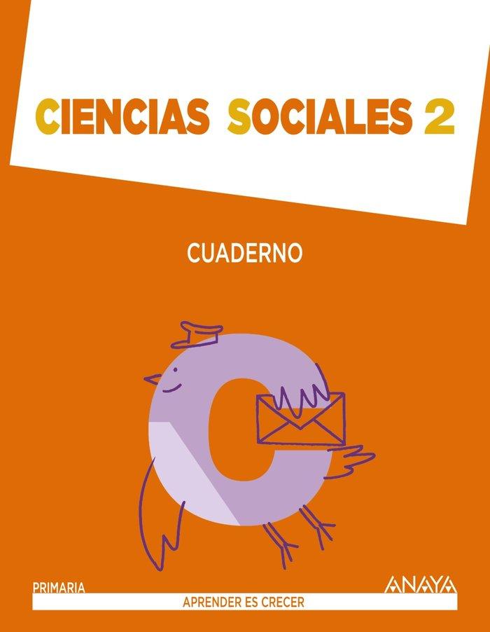 Cuaderno ciencias sociales 2ºep extremadura 15
