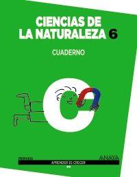 Cuaderno ciencias naturaleza 6ºep c.mancha 15