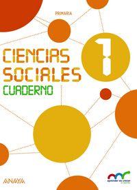 Cuaderno ciencias sociales 1ºep andalucia 15