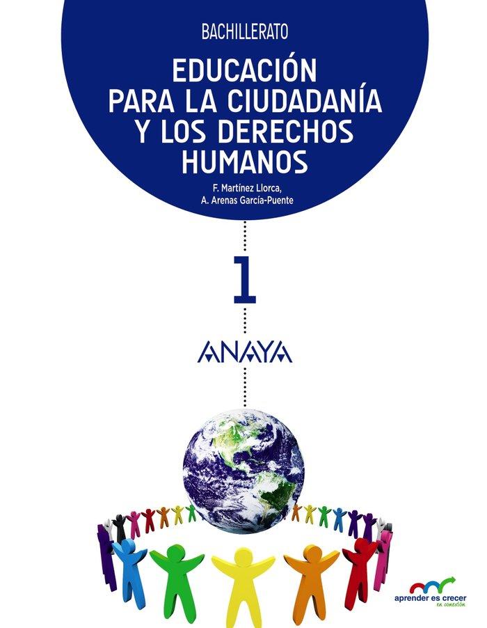 Educacion ciudadania d.humanos 1ºnb 16 andalucia