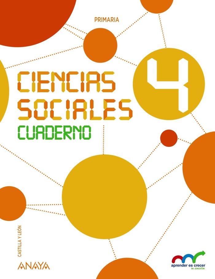 Cuaderno ciencias sociales 4ºep c.leon 16