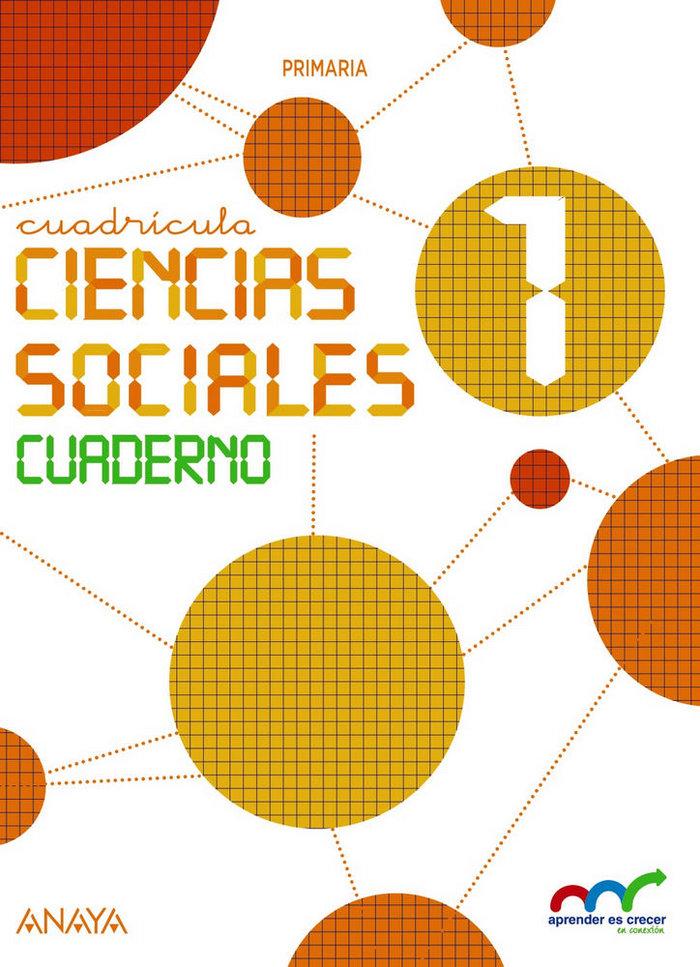 Cuaderno ciencias sociales 1ºep cuadr.15 andaluci.