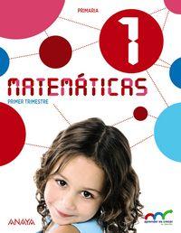 Matematicas 1ºep c.leon 15