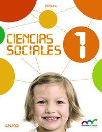 Ciencias sociales 1ºep c.leon 15