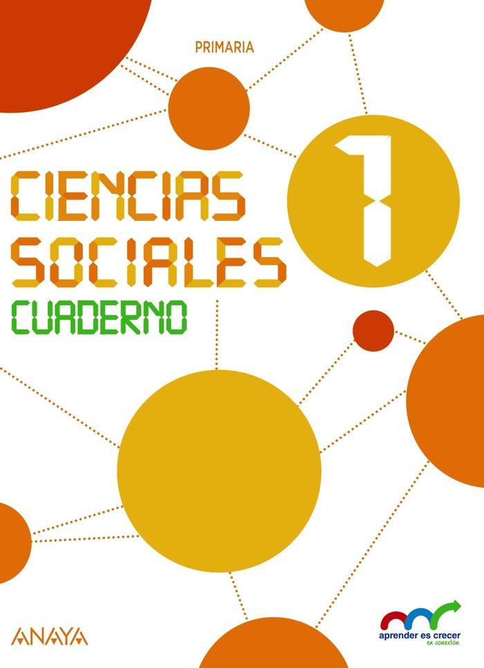 Cuaderno ciencias sociales 1ºep c.leon 15