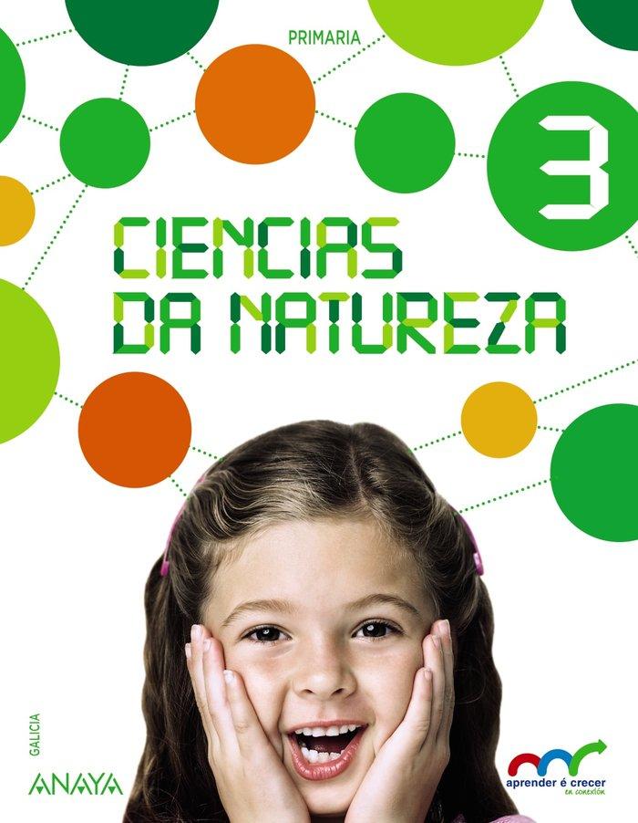Ciencias da natureza 3ºep gallego 15