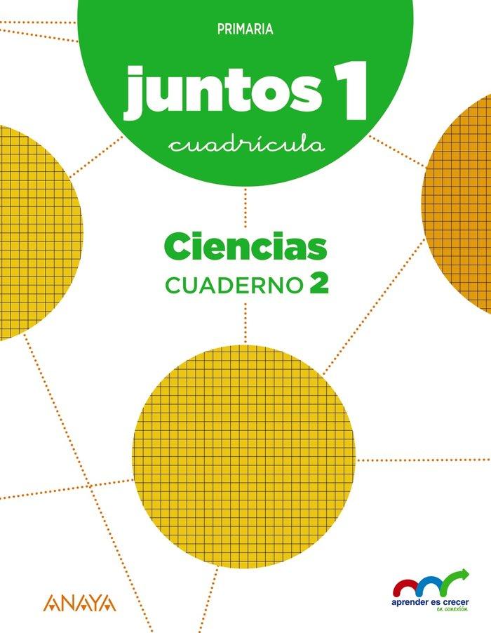 Cuaderno ciencias 2 1ºep cuadr.15 andal/c.leon ap.
