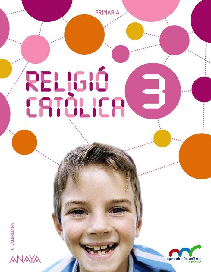 Religio catolica 3ºep valencia 15