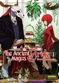 Ancient magus bride 1